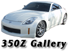 350Z Customer Enthusiast Gallery
